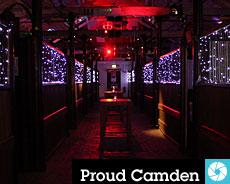 proudsohodylan Where We Live: Proud Camden   London, ENG