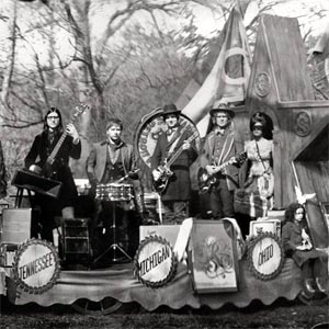 raconteurs consolers of the lonely CoS Top of the Decade: The Albums