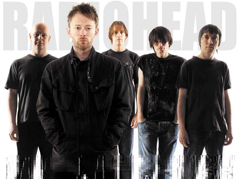 radiohead 797135 CoS Top 50 Songs of the Decade: 25 1