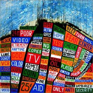 radioheadhailtothethief CoS Top of the Decade: The Albums