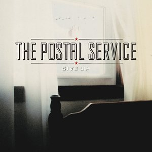 the postal service CoS Top of the Decade: The Albums