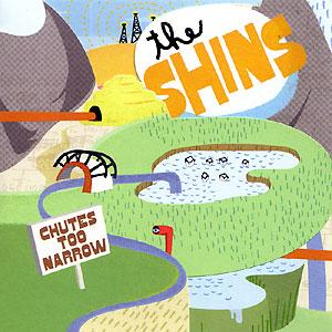 the shins chutes too narrowpng The Top 100 Albums of the 2000s