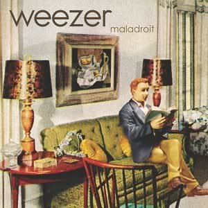 weezer maladroit CoS Top of the Decade: The Albums