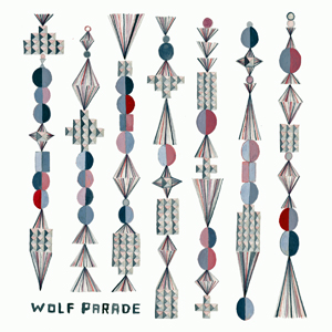wolf parade apologies toqueen CoS Top of the Decade: The Albums