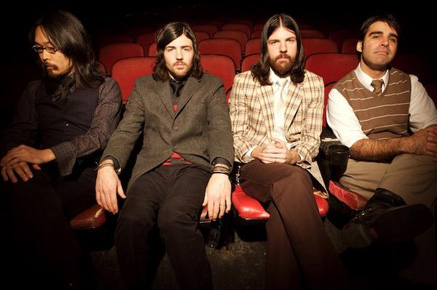 avett brothers CoS Year End Report: The Top 50 Songs of 09: 50 26