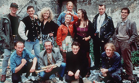 commitments276 Cinema Sounds: The Commitments