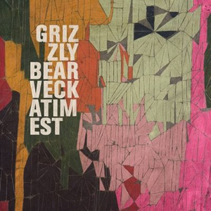 grizzly bear veckatimest cover better CoS Year End Report: The Top 100 Albums of 09: 25 1