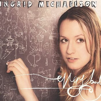 ingridmichaelson everybody medium CoS Year End Report: The Top 100 Albums of 09: 75 51