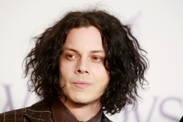 jack1 CoS Artist of the Decade: Jack White