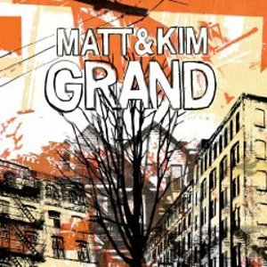 matt and kim grand enlarged CoS Year End Report: The Top 100 Albums of 09: 100 76