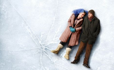 memory Cinema Sounds: Eternal Sunshine of the Spotless Mind