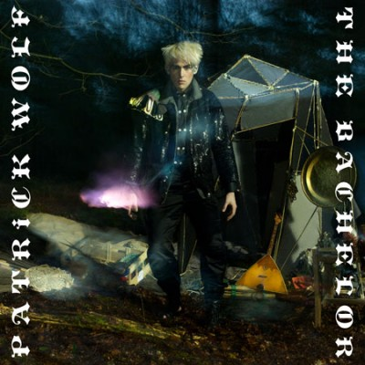 patrick wolf bachelor 400x400 CoS Year End Report: The Top 100 Albums of 09: 25 1