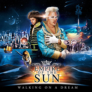 songoftheday walking on a dream cover CoS Year End Report: The Top 100 Albums of 09: 50 26