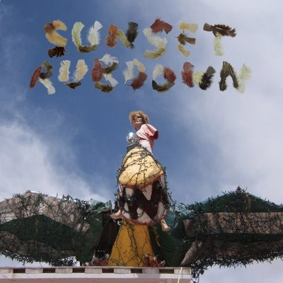 sunset rubdown dragonslayer CoS Year End Report: The Top 100 Albums of 09: 75 51