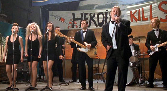 the commitments disc 1 39 Cinema Sounds: The Commitments