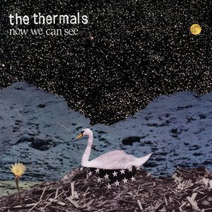 the thermals now we can see1 CoS Year End Report: The Top 100 Albums of 09: 25 1