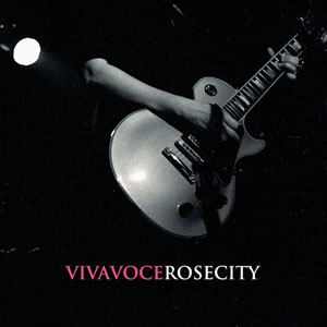 viva voce rose main CoS Year End Report: The Top 100 Albums of 09: 100 76