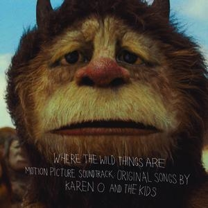 where the wild things are motion picture soundtrack original songs by karen o and the kids CoS Year End Report: The Top 100 Albums of 09: 100 76
