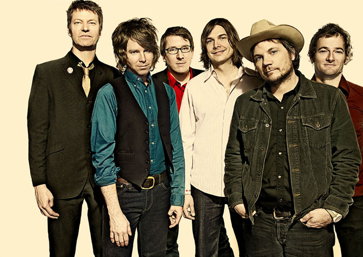 wilco CoS Year End Report: The Top 50 Songs of 09: 25 1