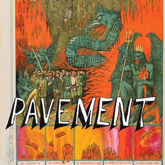 bestof Pavement announces best of compilation, reissues