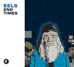 eels end times The Top 35 Albums to Buy in 2010