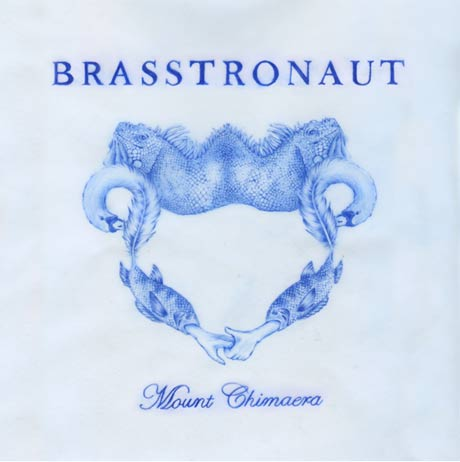 mount Brasstronaut announces release of debut LP