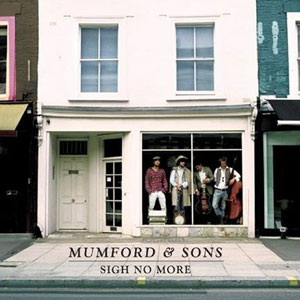 mumford1 The Top 35 Albums to Buy in 2010