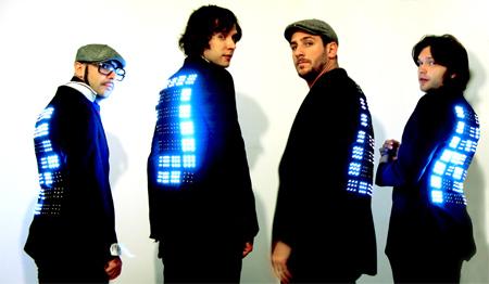 ok go Interview: Tim Nordwind (of OK Go)