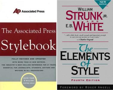 books CoS Official Writers Manual