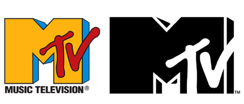 mtv logos Confirmed: MTV now has nothing to do with music