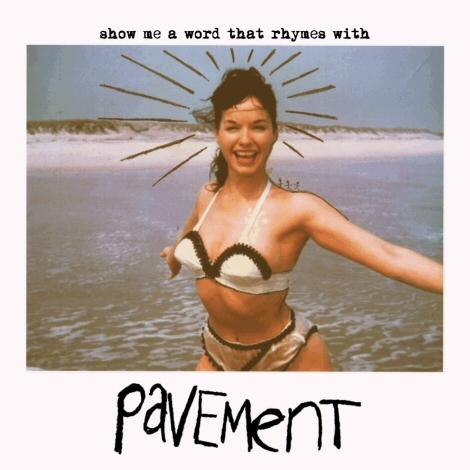 pavement Pavement gets a tribute album