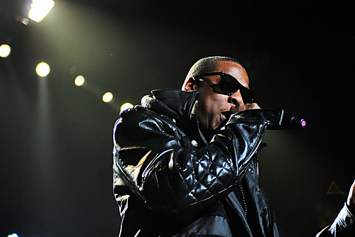 4414827561 f7d65f3d2f Home sweet home for Jay Z (3/6)
