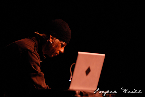 basinski CoS at Big Ears Festival 2010