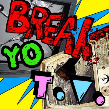 TV Breakin'