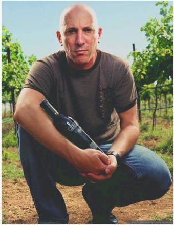maynardjameskeenan with wine2 Icons of Rock: Maynard James Keenan