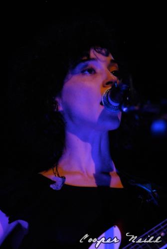 vincent CoS at Big Ears Festival 2010