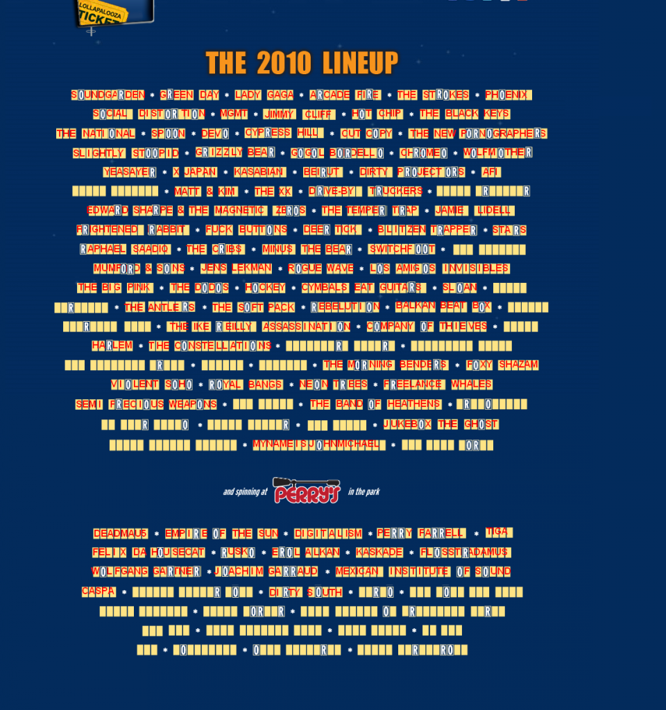 2010c 960x1024 Guess the Lollapaloozas 2010 Lineup: Day 2