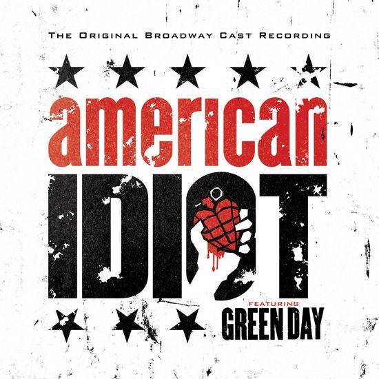 Original Broadway Cast Recording - American Idiot | Album