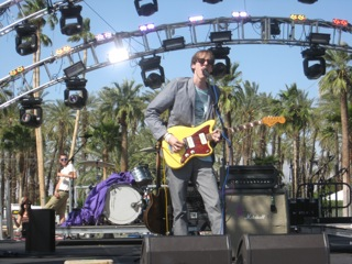 Coachella 2010: CoS Strikes Back