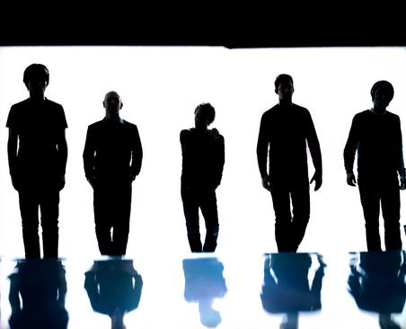 large radiohead0808 Alternate History X: Thom Yorke quits the band!