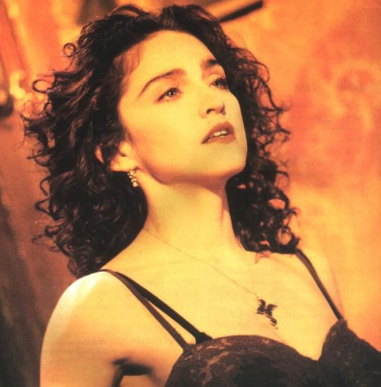 madonna like a prayer Rock History 101: Madonna   Like a Prayer