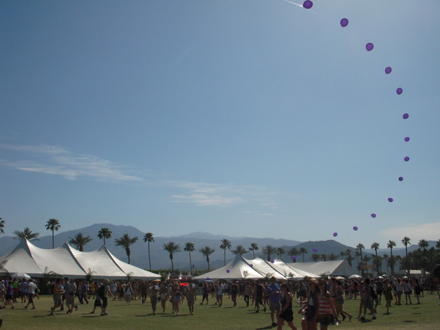 windyfh Coachella 2010: A Musical Heaven in a Logistical Hell