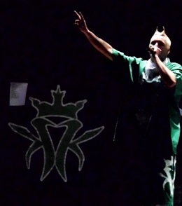 dsci0194 2 Coolio, Kottonmouth Kings, ICP get soggy in Charlotte (5/17)