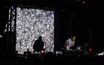 flylo 37 Flying Lotus celebrates career launch at L.A.s Echoplex (5/14)