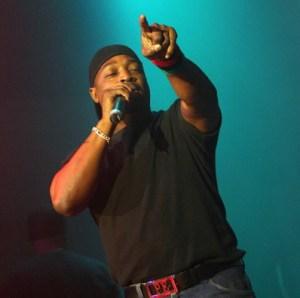 chuck d04 The Plug, Vol. 1: Chuck D vs. Hot 97, 11 Hip Hop Reviews, and Ab Souls Rap Ingenuity