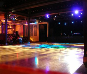 commodore floor Where We Live: The Commodore Ballroom – Vancouver, BC