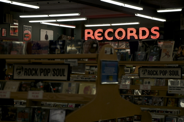 dsc9808 Where We Live: The Record Exchange   Boise, Idaho