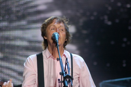 dsc 0747 500x332 Paul McCartney sends all his lovin to SLC (7/13)
