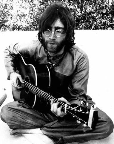 john lennon Alternative History X: Lennon Lives!