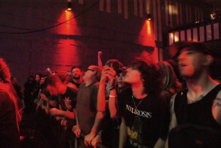 melvins 155 Melvins melt eardrums in Vancouver (7/5)